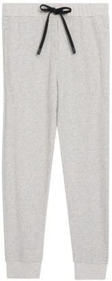 Theory Weekend Waffle Knit Joggers