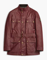 Belstaff The Roadmaster Jacket Red