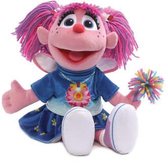 Sesame Street Gund Abby Cadabby Plush