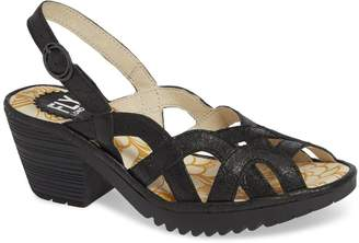 Fly London Weza Sandal
