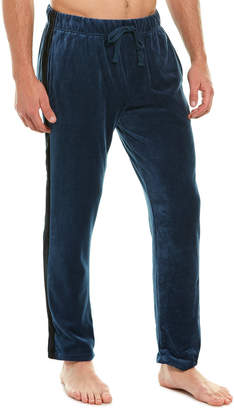 Original Penguin Velour Lounge Pant