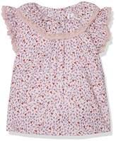 NECK & NECK Baby Boys' 17V07702.31 Little Girl's Shirt