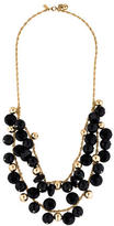 Kate Spade Crystal Bead Multistrand Necklace