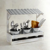Pier 1 Imports Potting Shed Caddy