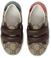 Gucci Toddler Boy's New Ace Monogram Sneaker