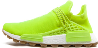 adidas PW Hu NMD PRD 'Pharrell Williams / Know - Soul' Shoes - Size 4