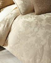 Isabella Collection Queen Delaney Duvet Cover