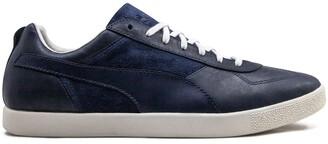 Vans Suede Panel Sneakers