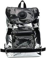 Versus mesh backpack