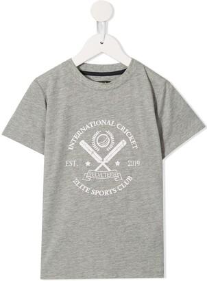 Velveteen Tristan Sports Club T-shirt