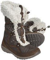 Columbia Sporstwear EZ Does It Winter Boots - Insulated (For Women)