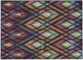 Pantone Universe UNIVERSE Prismatic Geometric Rug