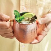Sur La Table Moscow Mule Copper Mug