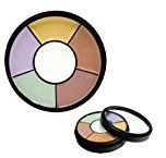 The Rave Cosmetics Magic Roulette Concealer Wheel by The Rave