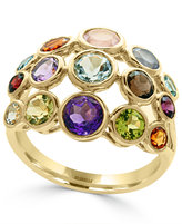 Effy Multi-Gemstone Statement Ring (3-3/4 ct. t.w.) in 14k Gold