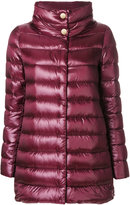 Herno padded jacket - women - Feather Down/Polyamide - 40