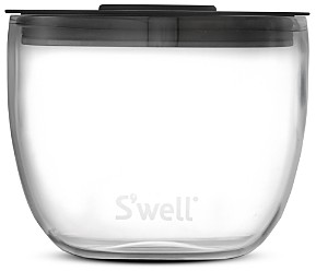 Swell 12-Oz. Eats Glass Prep Bowls, Set of 4