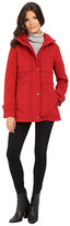 Kenneth Cole New York Soft Shell with Quilted Lining