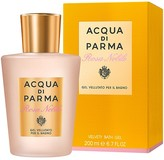 Acqua di Parma Peonia Nobile Luxurious Bath Gel