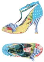 Irregular Choice Court