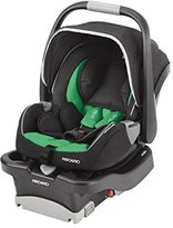 Recaro 2015 Performance Coupe Infant Seat, Fern by