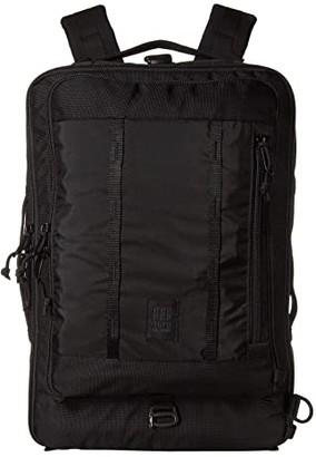 Topo Designs Travel Bag 30L (Ballistic Black 1) Bags