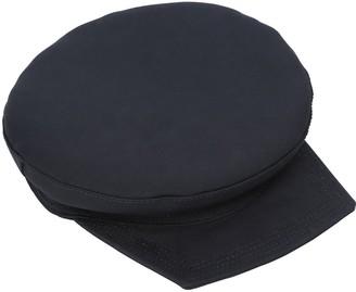 Sportmax Cotton Canvas Hat