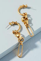 Elizabeth Cole Coralia Drop Earrings