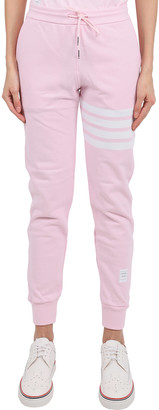 Thom Browne Pink Sweatpants