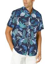 Reyn Spooner Men's Phil Edwards Tailored Fit Hawaiian Shirt