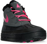 Nike Girls' Woodside Chukka 2 Boots from Finish Line