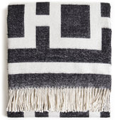 Jonathan Adler Oversized Nixon Baby Alpaca Throw