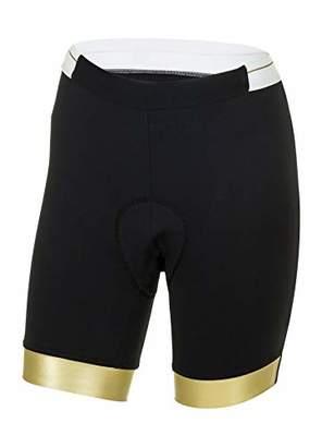 RH+ Preppy W Short Women's Bib Shorts, Women's, ECD0553 90GL,L