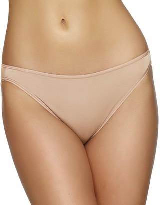 Jezebel Women's High-Cut Brief Panty 67954