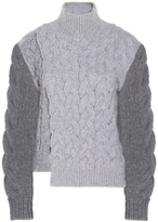 Stella McCartney Chunky Turtleneck Sweater