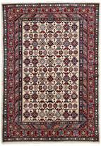 "Bloomingdale's Shirvan Collection Oriental Rug, 4'1"" x 5'8"""