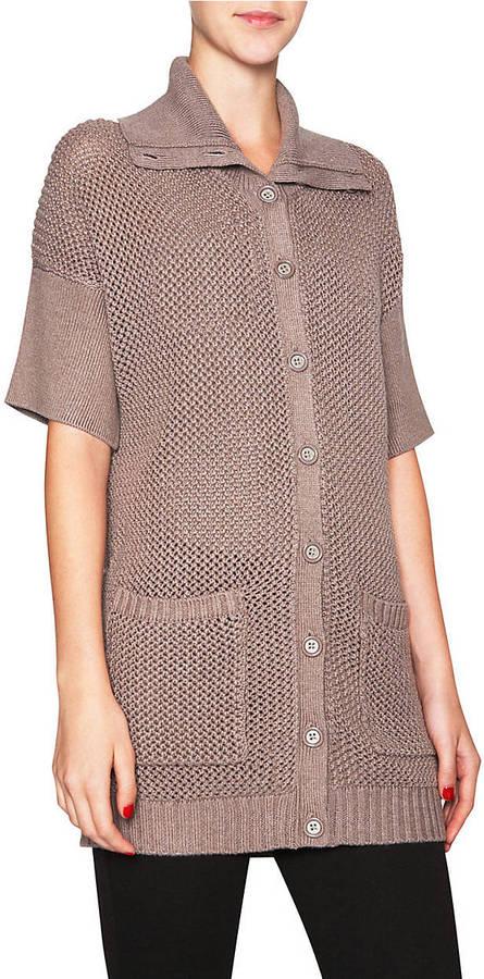 MANOUKIAN Sportswear Knit Top
