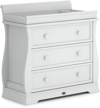 Boori Sleigh 3 Drawer Dresser