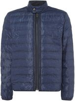 Michael Kors Heat Sealed Lightweight Puffer Jacket