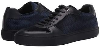 HUGO BOSS Mirage Low Top Velvet Sneaker by BOSS