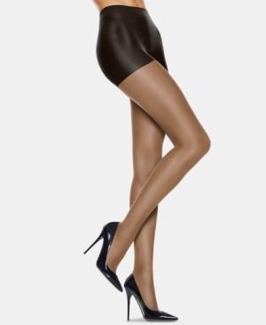 Hanes 6-Pk. Silk Reflections Sandal Foot Silky Sheer Pantyhose