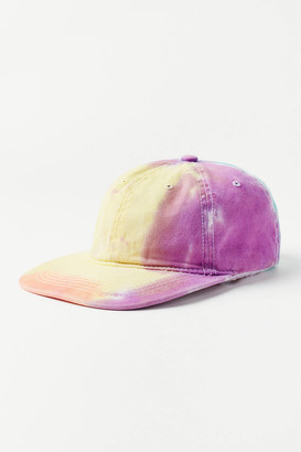 Urban Outfitters Dyed Baseball Hat