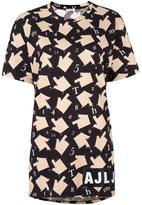 Au Jour Le Jour oversized T-shirt
