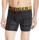 Tommy Hilfiger Men's Bold Print Boxer Brief (Gift Box)