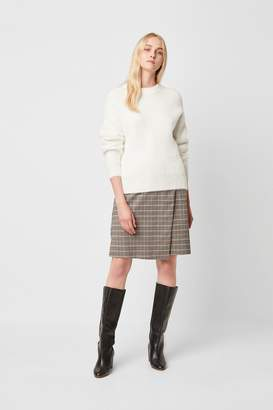 French Connenction Rufina Knits Crew Neck Jumper