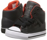 Converse Chuck Taylor® All Star® High Street Leather (Infant/Toddler)