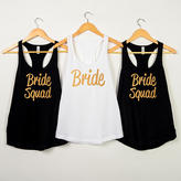 Etsy Bridal party shirts, Bridesmaid gift, bridesmaid shirt, Bachelorette party shirts, Bride Squad, Brid