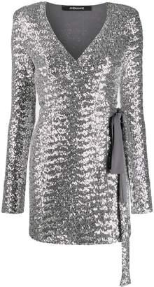 Andamane Bonnie sequin dress