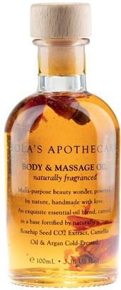 Lola's Apothecary Divine Grace Regenerative Body & Massage Oil