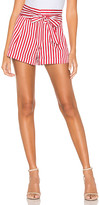 superdown Alex Tie Waist Short